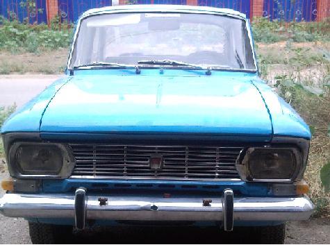 мой азлк 408 1970 г.в.