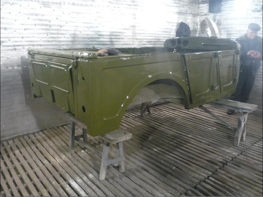 Лодка ГАЗ-69.JPG