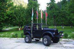 госдача (Абхазия)