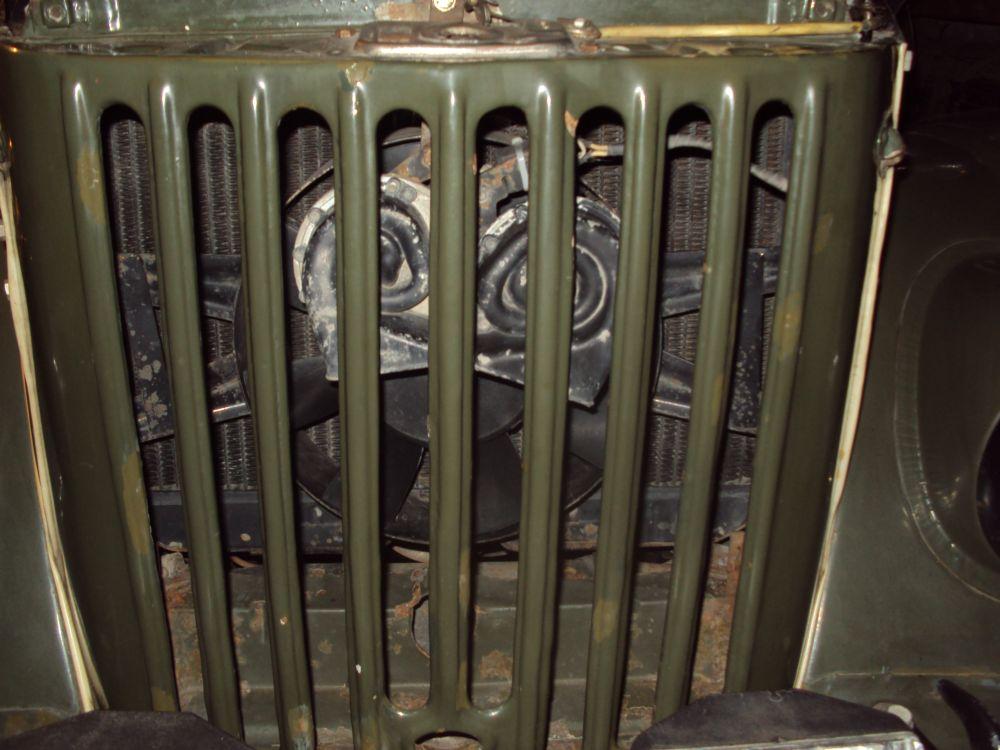 Дополнительный вентилятор от 3110