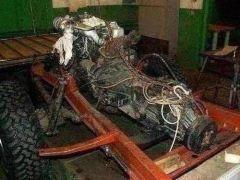 5 ипонски агрегат установлен силами СИБЭКСТРИМТЮНИНГ.JPG