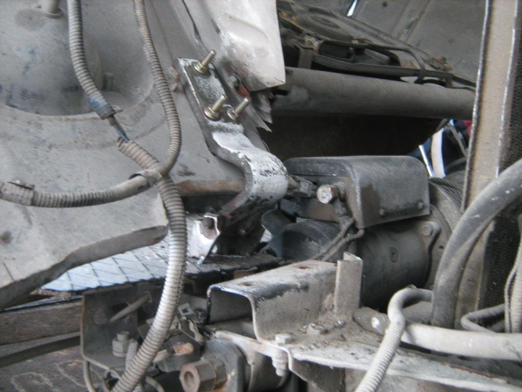 Шарнир от ГАЗ-66