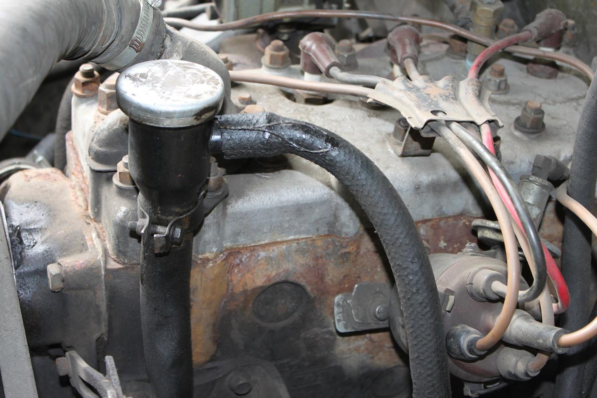 Двигатель УАЗ 450*289393