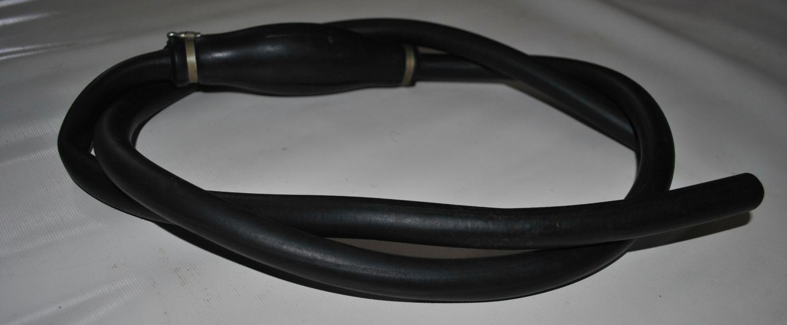 шланг перекачки топлива