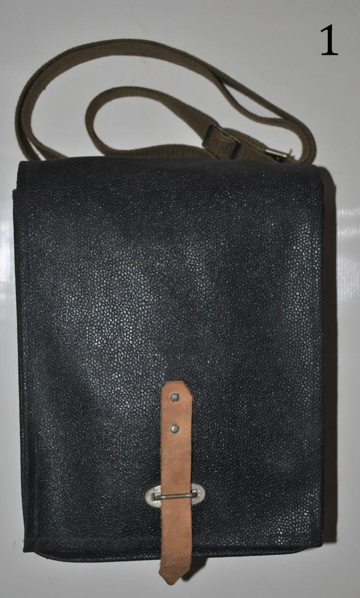 сумка радиста