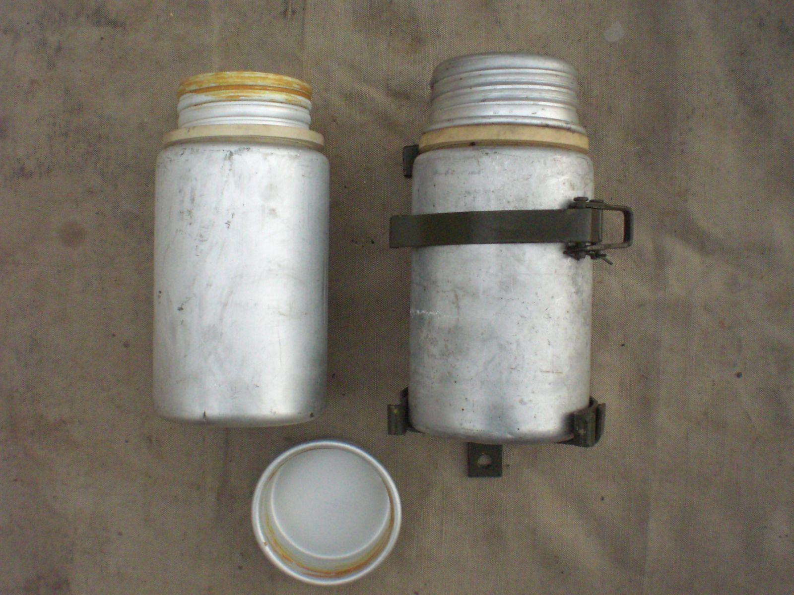 Бачок для воды(2л) с с кркплением