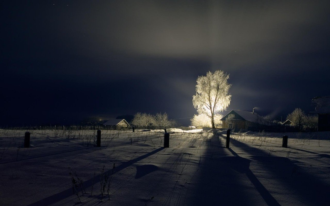 луна с ксеноном.
