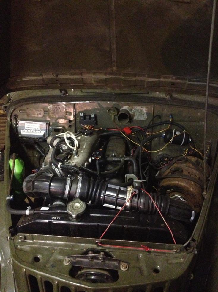 Мотор Так