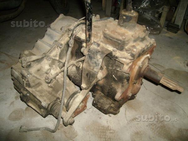 GearBox40 6154132658