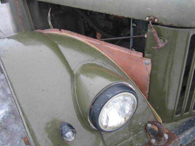 ГАЗик 024