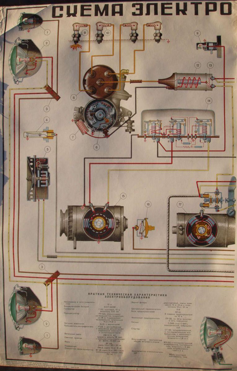 Схема электрооборудования Л.1.jpg