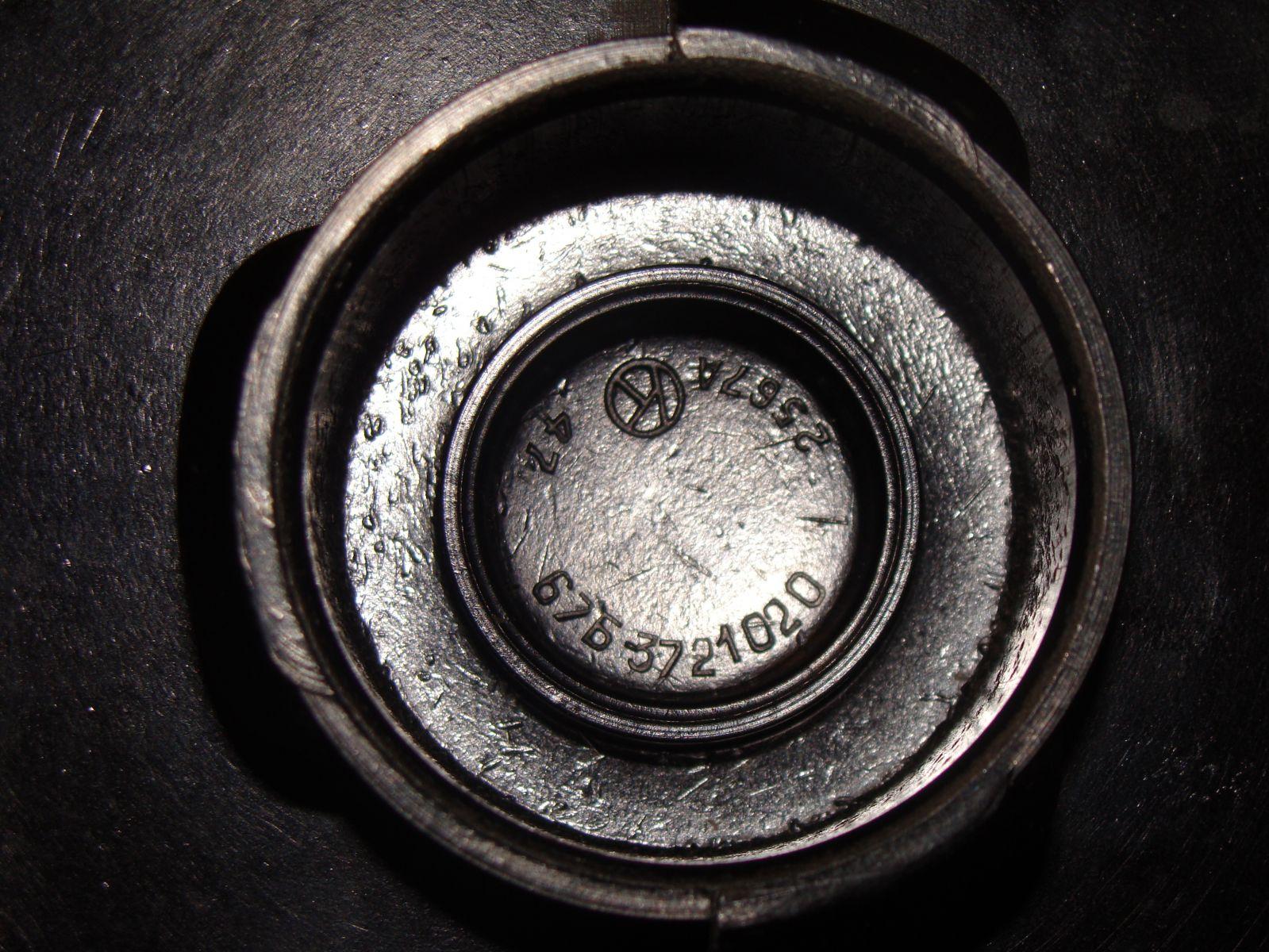 Кнопка вид сзади