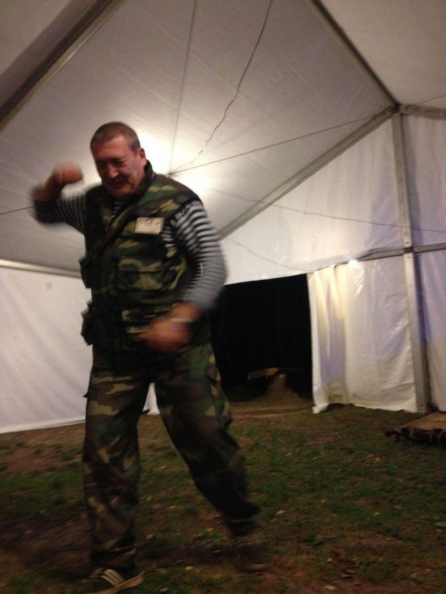 навыки рукопашного боя полезны в танцах
