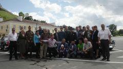 Общее фото 12.06.2016 День России Нижний Новгород
