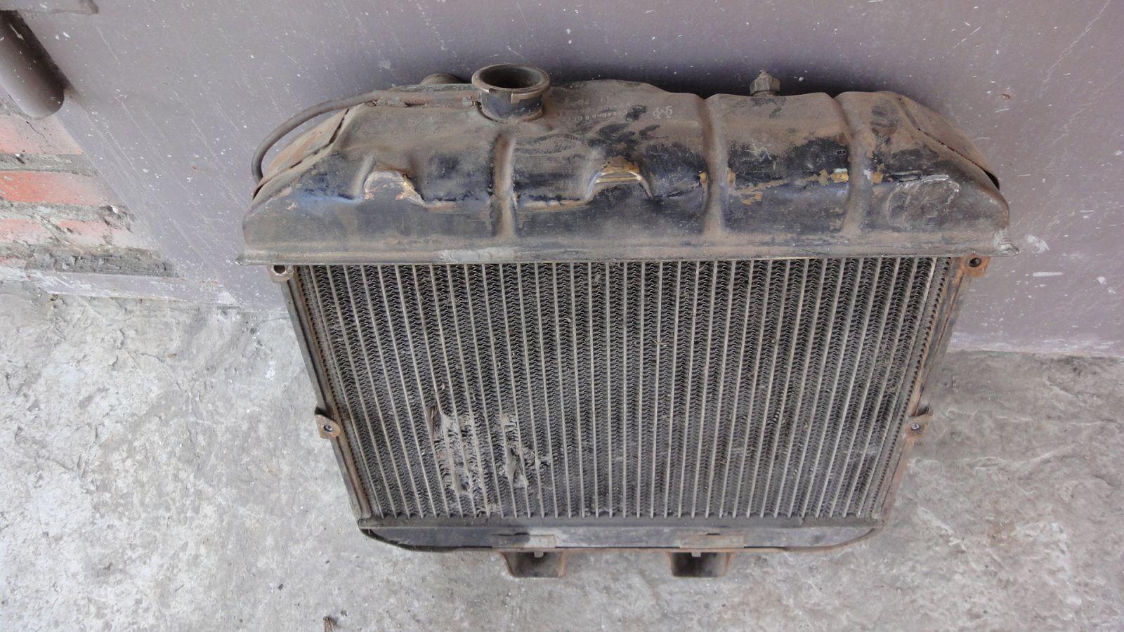 радиатор 69