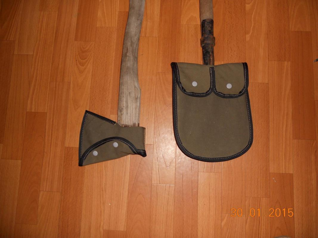 Чехол для лопаты своими руками 565