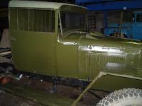 реплика  ГАЗ АА на базе ГАЗ 51 081.jpg
