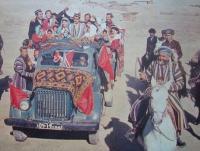 Газик в Узбекистане 1960 год..jpg