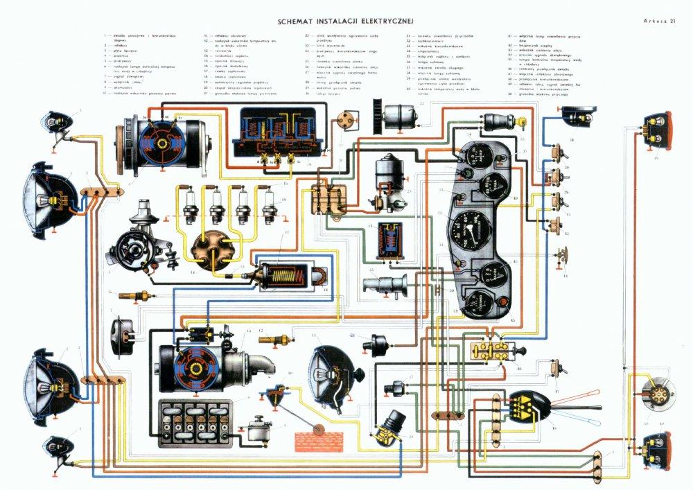 Электросхема ГАЗ-69.jpg