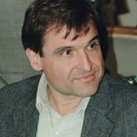 Peter Chumakov