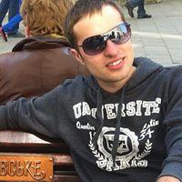Alex Voronovskiy