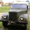 Кардан задний для ГАЗ 69 - последнее сообщение от sk3569