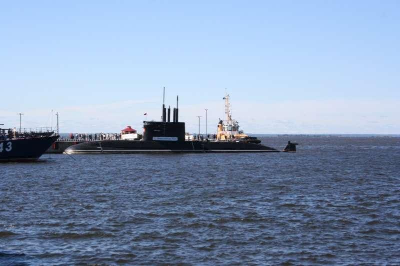 Подводная лотка