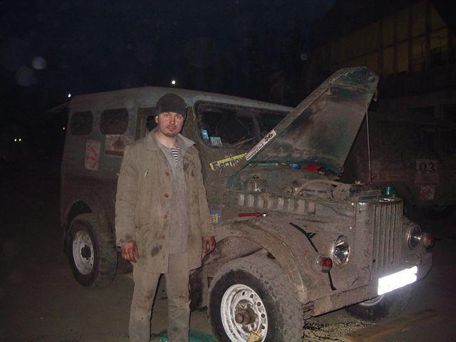 25 апреля 2005 года в Тамбове