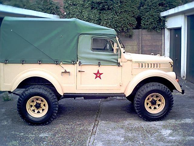 DDR - USSR