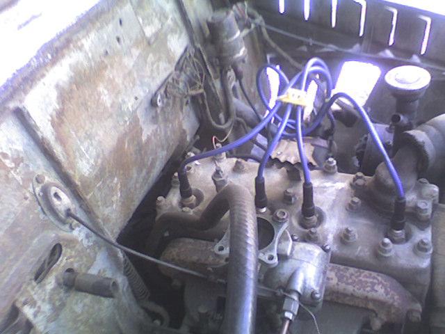 Двигатель(профиль)