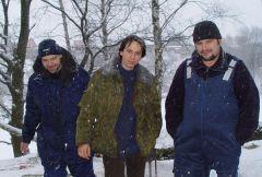 Москва, 12 декабря 2004 года