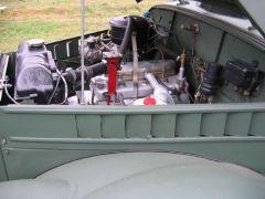 Газ 69 год произв. 1963