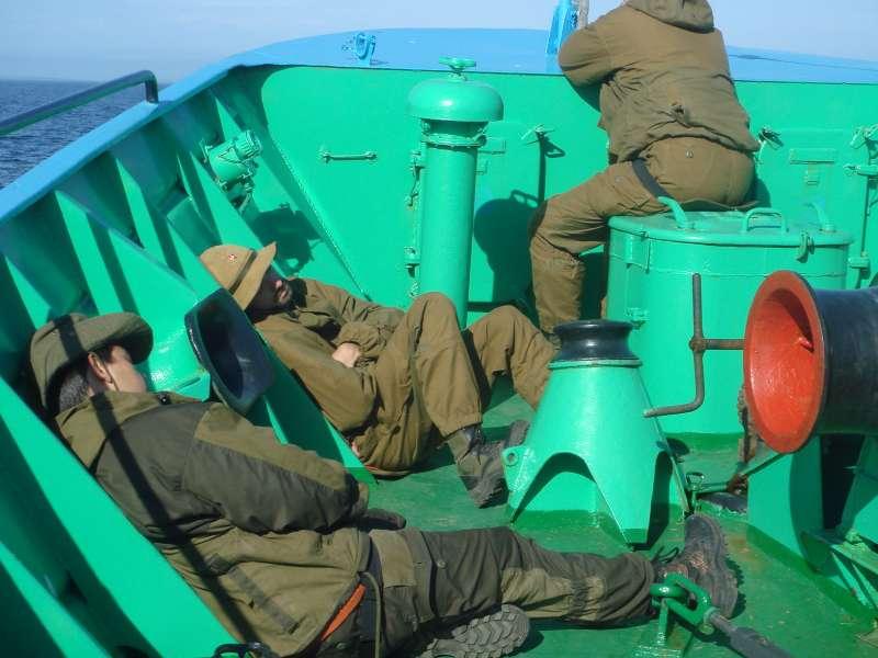 клуб газ 69 в море