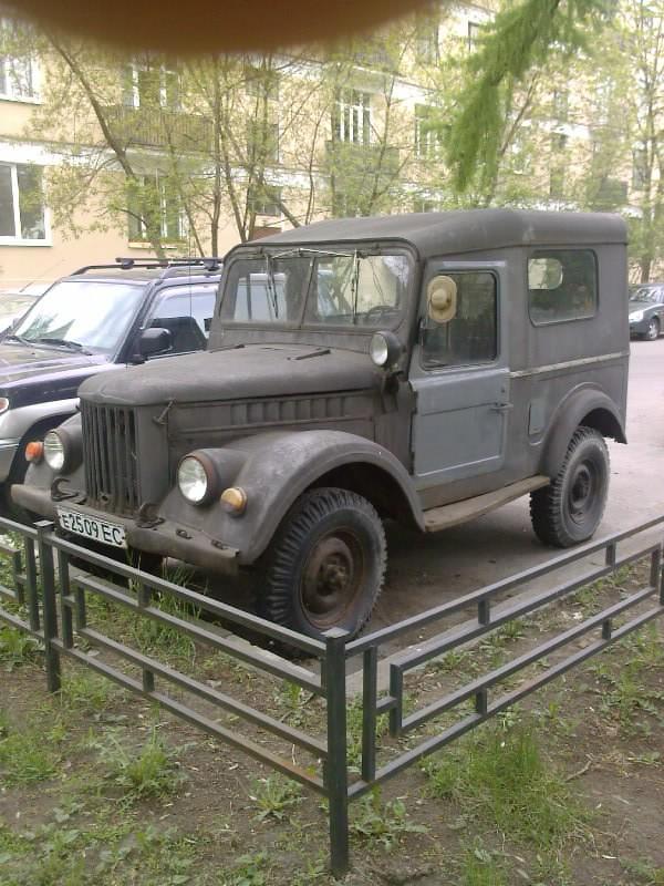 нынешний авто