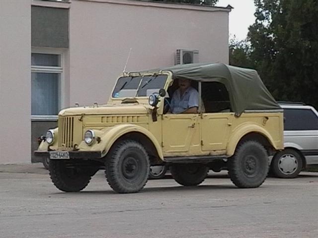 Крым Г-69а 10.08.04 Песчанное
