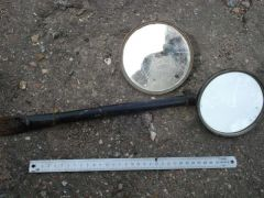Зеркало Газ 51-63