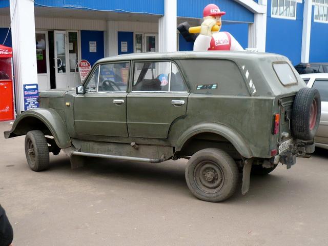 ГАЗ-лимузин