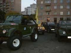 Москва, закрытие сезона, 7 октября 2006 года