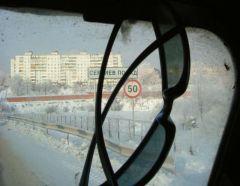 Московская обл., Гремячий ключ, 27.01.2007