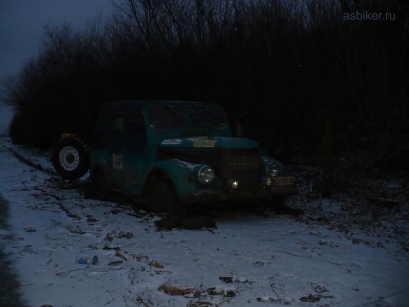 """""""Снежная распутица"""", ориентирование"""