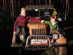 Мои детишки)))