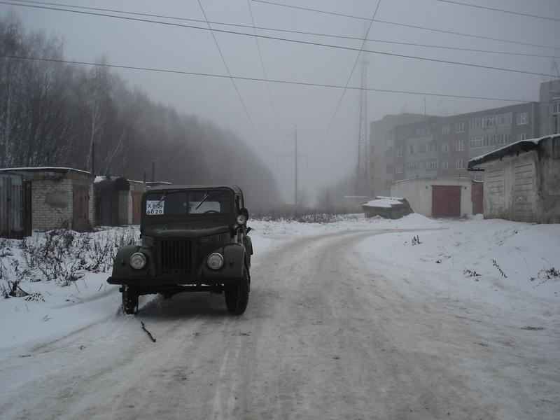 Зима 2007 (2)