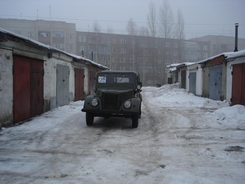 Зима 2007 (3)