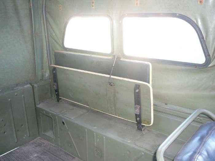 Moj GAZ-69-68M 1969