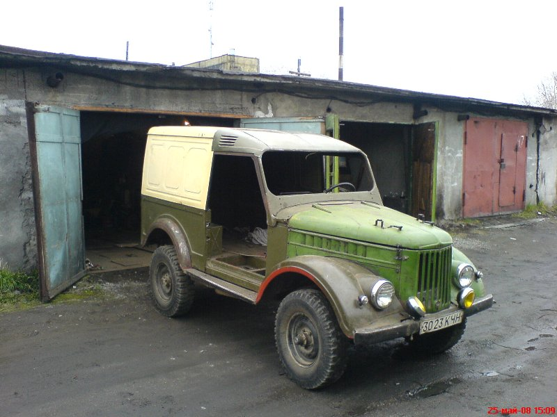 ГАЗ (2)