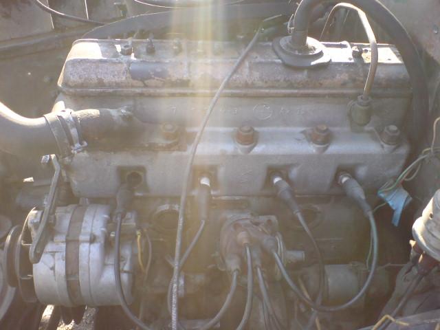 двигатель от чего