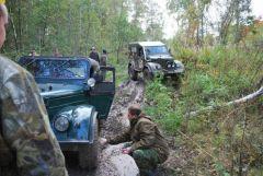 Московская область, 18-20 сентября 2009 года
