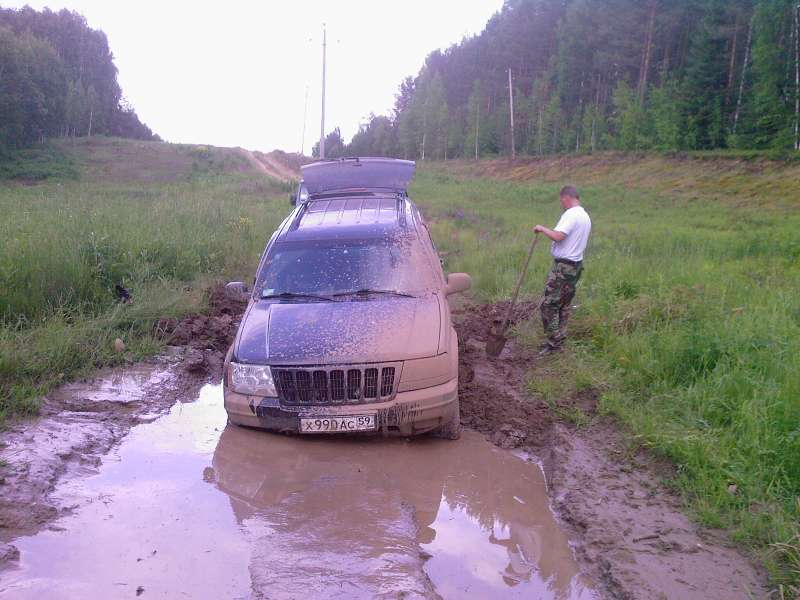После этого!!!Купил ГАЗ-69