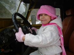 Я люблю ездит тлько на ГАЗ 69