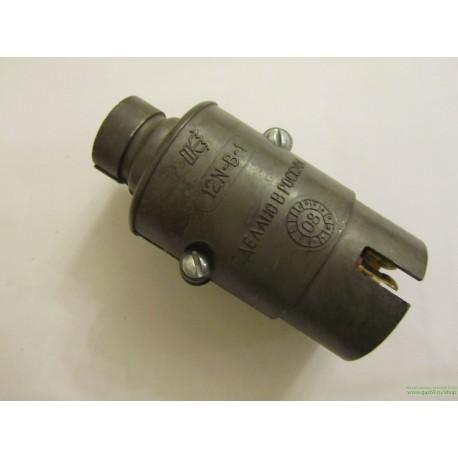 Вилка прицепа 7-контактная ПС 300 А3